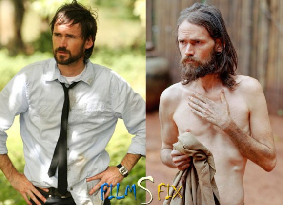 Acteur Physique Jeremy Davies Rescue Dawn Maigre Normal 580x421