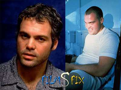 Acteur Physique Vincent D Onofrio Full Metal Jacket Gros Normal