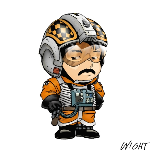 X_is_for_X_Wing_Pilot_by_joewight