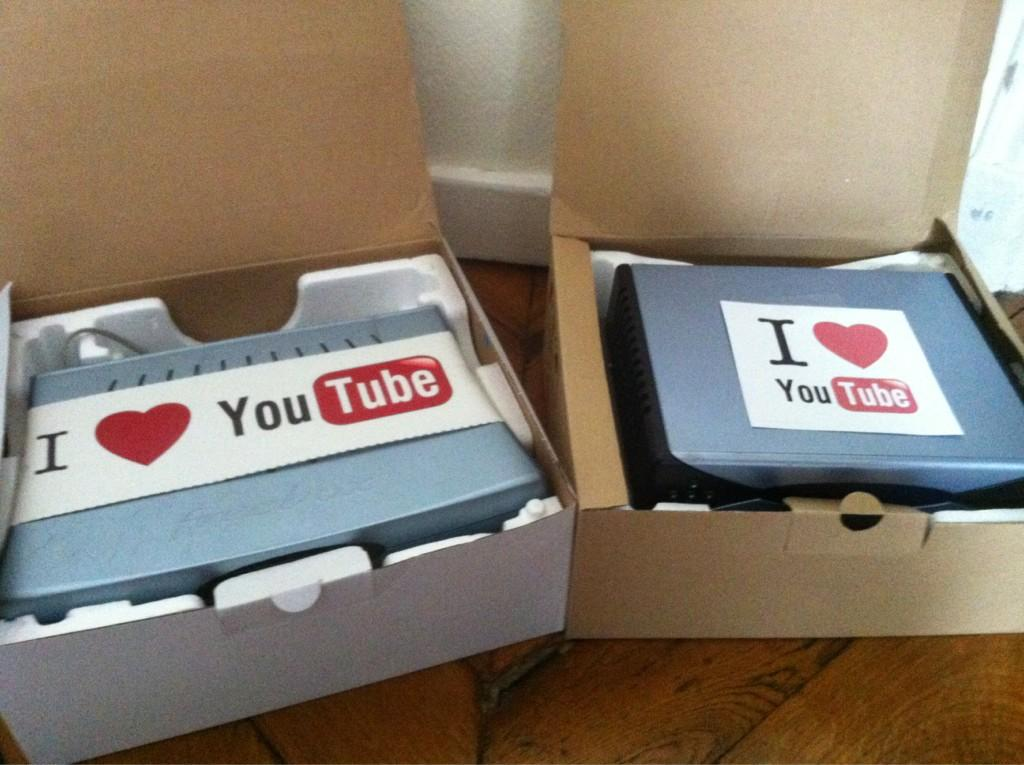 Free I Love Youtube  3