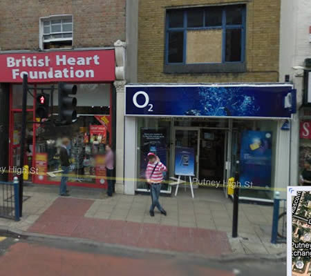 Googl Street View Fail  8