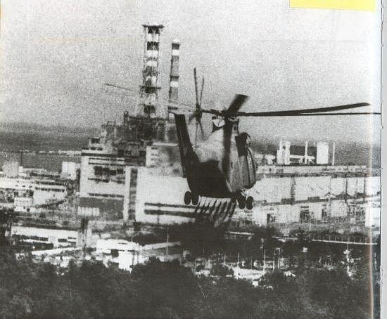 Helicoptere Mil Mi 26 09