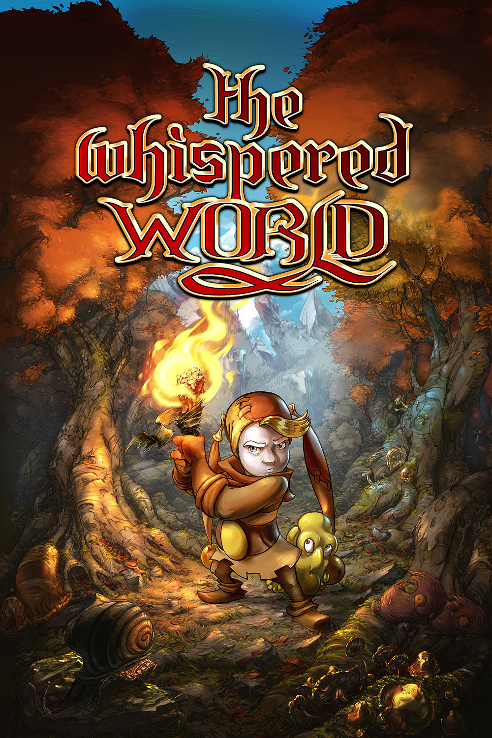 the-whispered-world