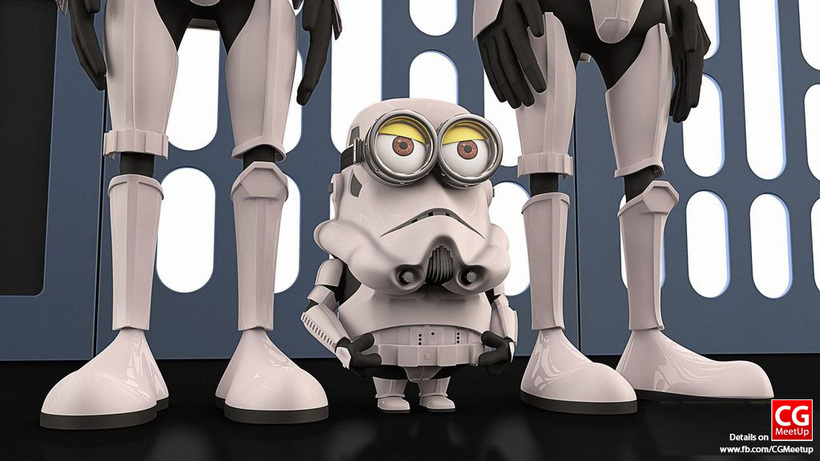 "toyhaven: Who's Who of the Minions from "" Despicable Me """