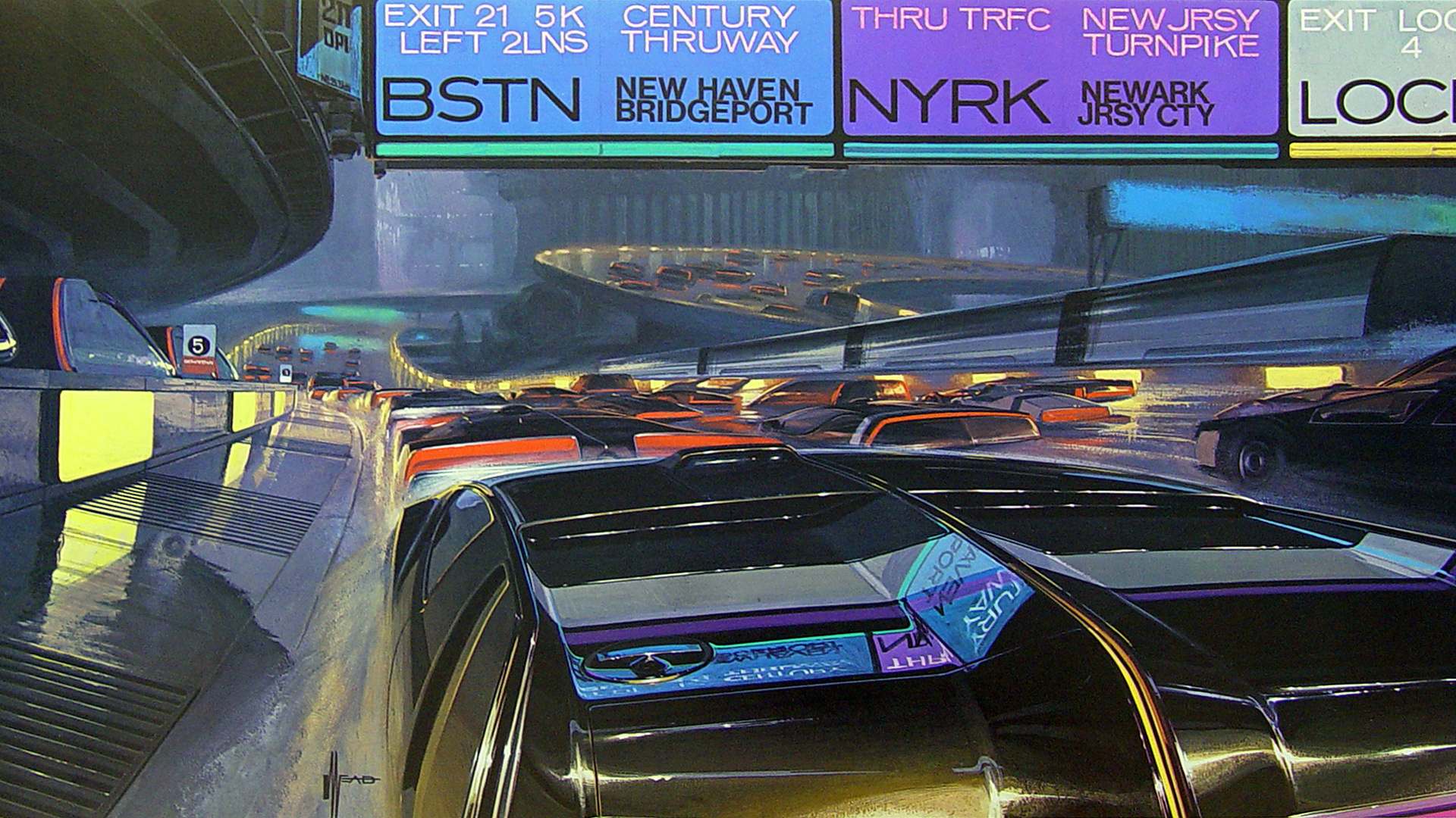 John Berkey Et Syd Mead 06