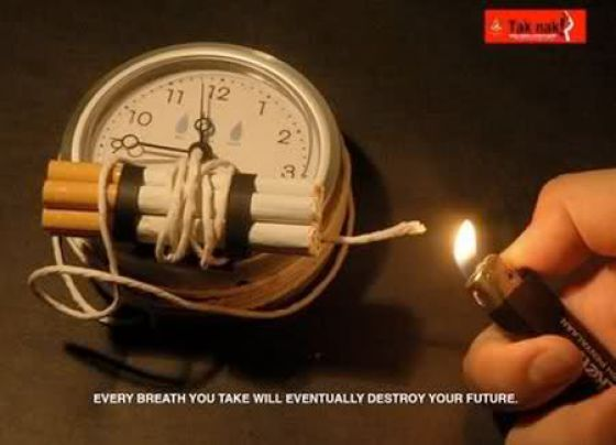 Creative Antismoking Ads 640 20